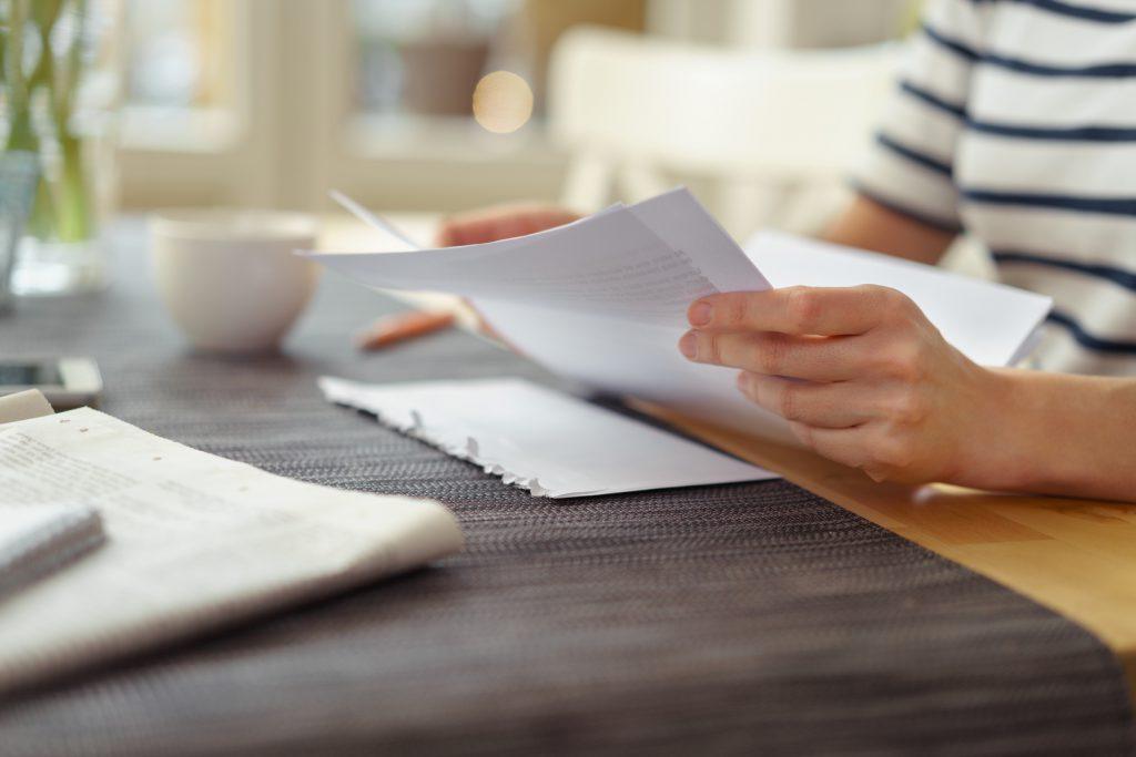 遺産相続手続き 流れと必要書類